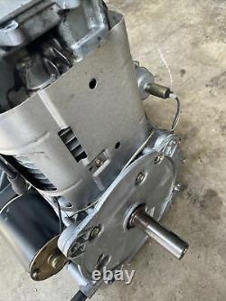 16hp I/C Briggs and Stratton 310707 0136-E1 Riding Mower Engine 1 X3