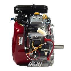 23HP Briggs & Stratton Vanguard Engine 627cc 386447-3079-G1 1 x 2 29/32
