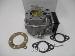 693480 Briggs & Stratton Carburetor 495181 499306 394505 396634 399229