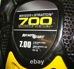 700 series BRIGGS & STRATTON 190cc LAWN MOWER ENGINE - brutepower