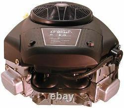 BRIGGS & STRATTON ENGINE 49S877-0019 27HP Professional Series NEW + WARRANTY