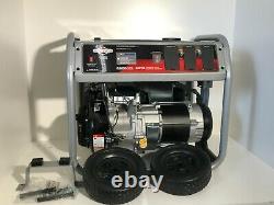 BRIGS&STRATTON S5500 5500 watts, Model 030744