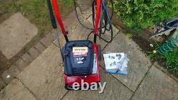 Briggs And Stratton Quantum X Series Petrol Pressure Washer