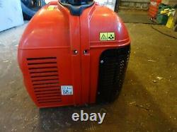 Briggs And Stratton Suitcase Generator BSQ-1000