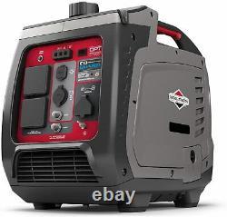 Briggs & Stratton 030801 Petrol Inverter Generator PowerSmart Series P2400