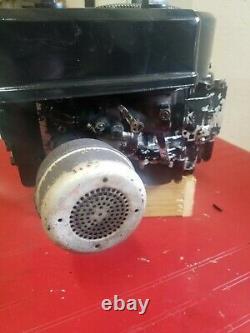 Briggs & Stratton 12 Hp. I/c Engine 281707-0411-01
