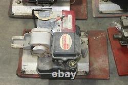 Briggs & Stratton 133237 5hp Wajax Fire Pump Gas