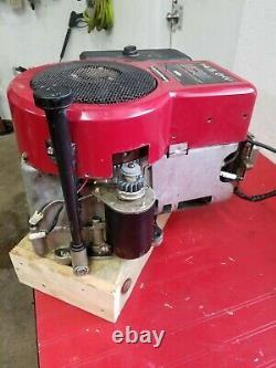Briggs & Stratton 14.5 Hp. I/c Quiet Engine 287707