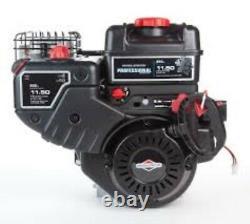 Briggs & Stratton 15C112-3007-F8 Snow Blower Engine Thrower