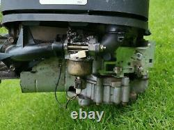 Briggs & Stratton 15HP OHV Petrol Engine For Ride On Lawn Mower