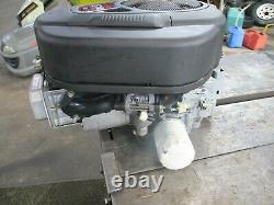 Briggs & Stratton 17hp Good Running Engine Motor 31h777