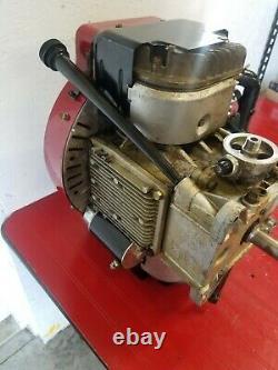 Briggs & Stratton 18.5 HP I/c Twin Cylinder Engine Motor 461777