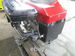 Briggs & Stratton 18.5hp Twin II Good Running Engine Motor 42a707