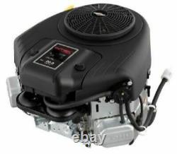 Briggs & Stratton 20HP 40N877-0046 656cc INTEK FOR LAWN TRACTOR ZERO TURN