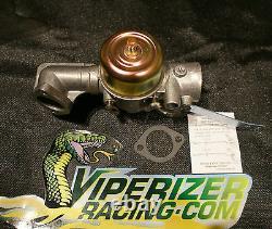 Briggs & Stratton 491590 Carburetor Replaces old # 390811, 392152