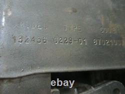 Briggs & Stratton 5hp Good Running Engine Motor 132426
