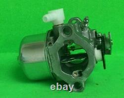 Briggs & Stratton 699831 OEM Carburetor Replaces # 694941