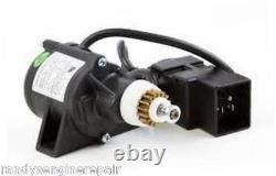 Briggs & Stratton 801410 Electric Starter 801247 Toro CCR2450 CCR3650