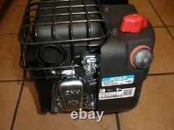 Briggs & Stratton 9.5 Torque 208CC Go Kart Engine 3/4 x 2-5/16 no airfilter