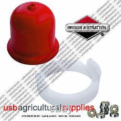 Briggs & Stratton Genuine Primer Bulb Petrol 694395 Mower Cart Next Day