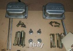 Briggs & Stratton INTEK V-TWIN Complete Cylinder Head Assemblies 796231, 796232