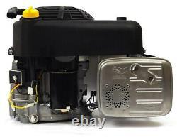 Briggs & Stratton Intek 17.5HP Electric Start Engine 1 Crank 31R907-0006-G1