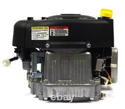 Briggs & Stratton Intek 17.5HP Electric Start Engine 1 Crank 31R907-0007-G1