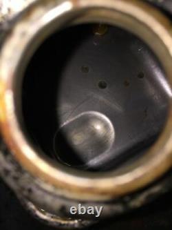 Briggs & Stratton Model 130212 Tank 5hp 3/4 crank horizontal shaft engine motor
