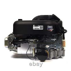 Briggs & Stratton Powerbuilt 17.5HP Recoil Start Engine 1 Crank 31R976-0016-G1