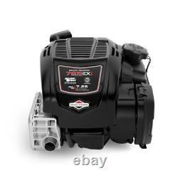 Briggs & Stratton Ready Start 725EXI Series Engine 25MM 3/16 104M02-0198-F1