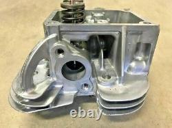 Briggs & Stratton Twin Cylinder Intek Engine #1 Cylinder Head 84001918 796231