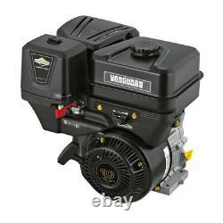 Briggs & Stratton Vanguard Commercial Engine 10 HP 1 Crank 19L232-0036-F1