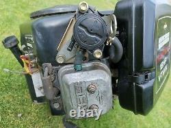 Briggs & Stratton Vanguard V-Twin 18HP Petrol Engine For Ride On Lawn Mower