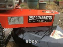 Briggs & Stratton strimmer machine. Hardly used in excellent condition