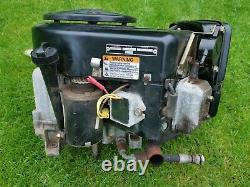 Briggs and Stratton Vanguard 16HP Petrol Engine For Ride On Lawn Mower Tractor