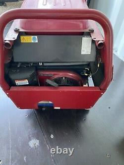 Briggs and Stratton generator Pro Max 7500