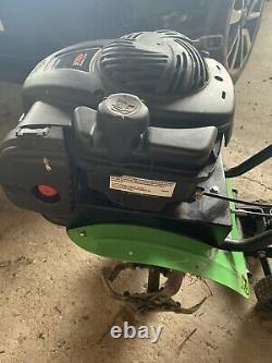 Briggs and Stratton rotavator 450E Series 125cc Petrol
