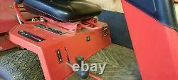 Countax Ride-on Mower, Briggs and Stratton C500HE Hydrostatic, low mileage