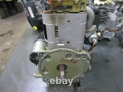 Craftsman Briggs & Stratton 14hp Good Running Engine Motor 287707