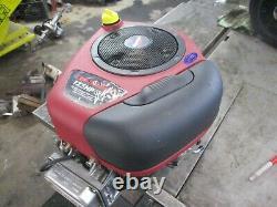 Craftsman Briggs & Stratton 17.5hp Good Running Engine Motor 31c707