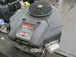 Craftsman Briggs & Stratton 20hp Vtwin Good Running Engine Motor 407577