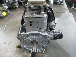 Craftsman Dls Briggs & Stratton 20hp Good Running Engine Motor 31p977