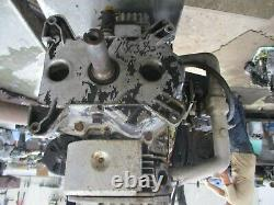 Craftsman Lt1000 Briggs & Stratton 17hp Good Running Engine Motor 42a707
