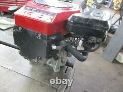 Craftsman Lt1000 Briggs & Stratton 18hp Good Running Engine Motor 422707 #b