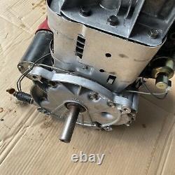 Craftsman Lt2000 Briggs & Stratton 17.5hp Good Running Engine Motor
