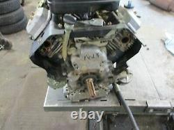 Cub Cadet 2185 Briggs & Stratton 14hp Good Running Egine Motor 294447