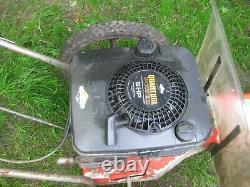 Dr Wheeled Trimmer / Strimmer Briggs & Stratton Engine