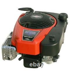 Engine Complete Briggs & Stratton 6HP 190cc For Lawn Mower Lawnmower 4T Petrol