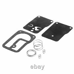 Fuel Pump Kit For Briggs & Stratton 393397,253700-255400, 400400-422700 16-18 HP