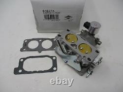 Genuine 845274, 844729, 841109 Briggs & Stratton Carburetor Vanguard